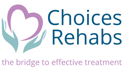 Choices Rehabs Logo